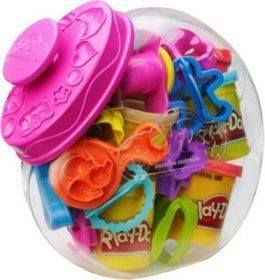 Play Doh Sloik z cukierkami Hasbroimages product3138984